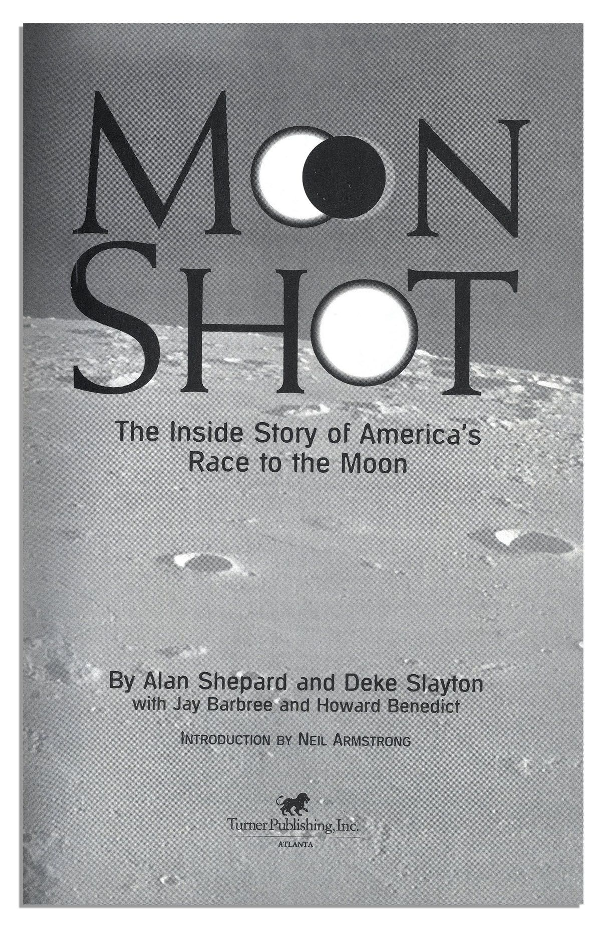 Neil Armstrong Book Report