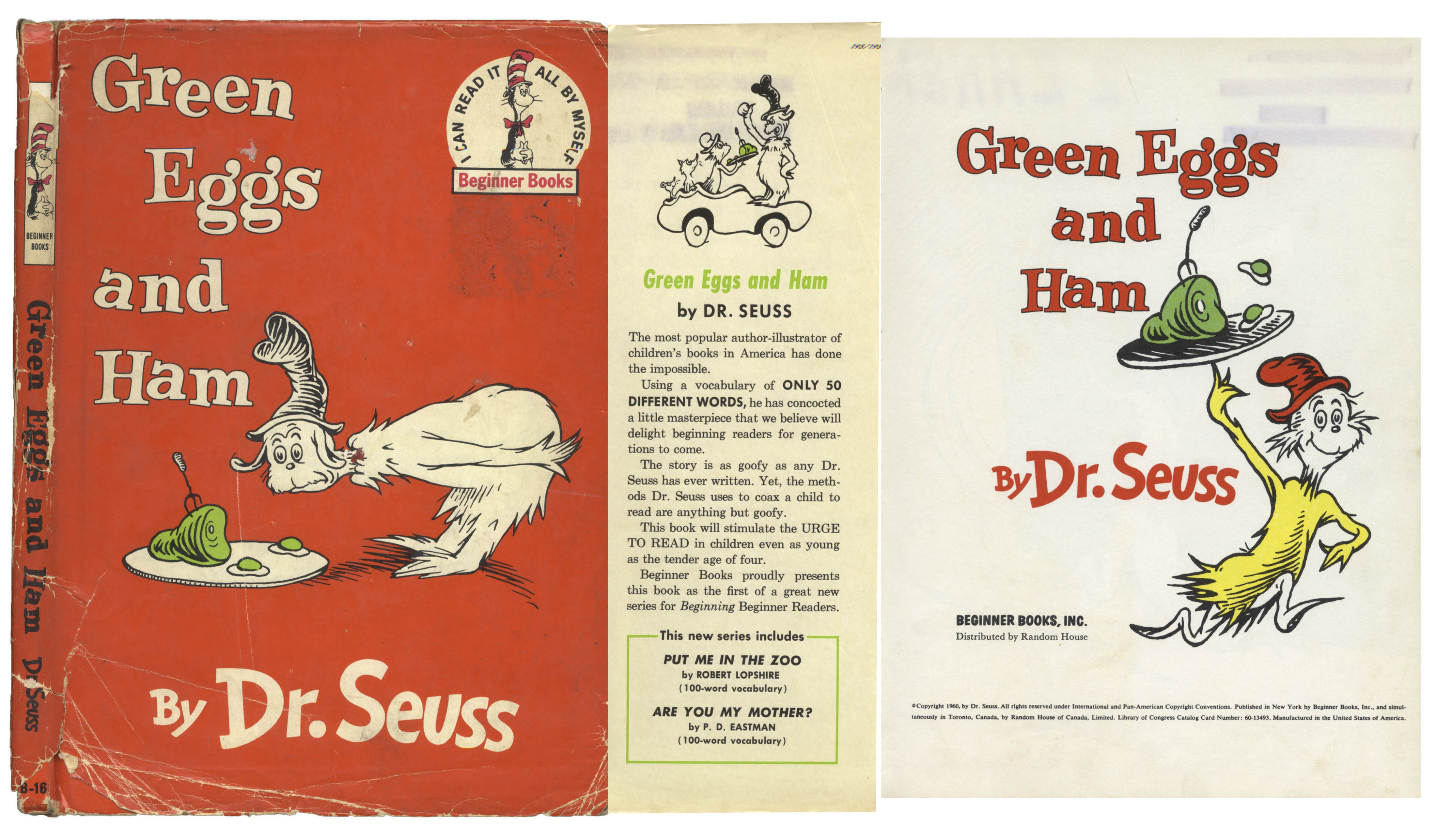 Dr Seuss Green Eggs And Ham Quotes Achunap
