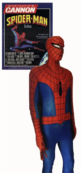 Spider Man 1977 Tv Series