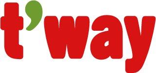 twayair logo full