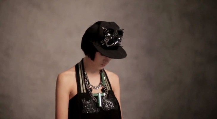 BIFW Bangkok International Fashion Week 2013 (Official TVC)