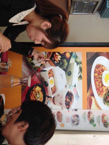Rice Story 세종로점- Story that Sejongno
