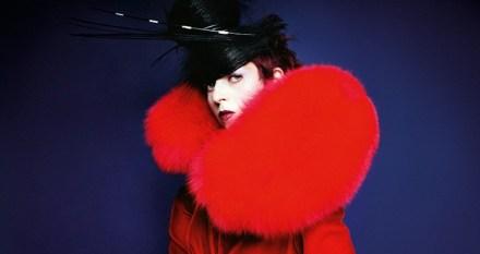 Isabella Blow - Fashion Galore!