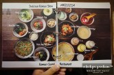 MASIZZIM at Siam Square - Menu
