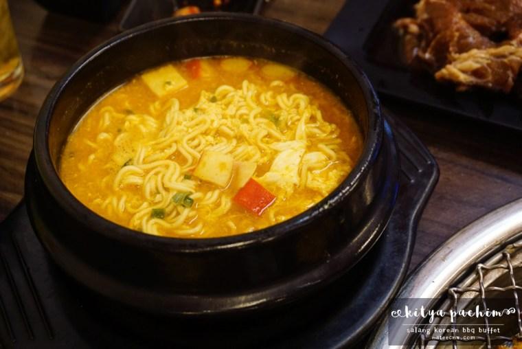 Salang Ramen   Salang Korean BBQ Buffet, Phaya Thai
