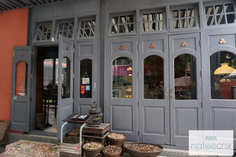 Review Tichaa Tea Room by Harnn - Chiang Mai