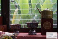 Review Tichaa Tea Room by HARNN - Chiang Mai