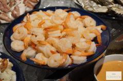 Review MoMo Café Buffet Surf & Turf - Marriott Sathorn Vista