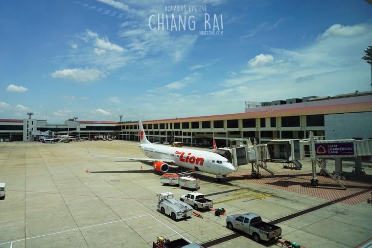 Lion Air Thai DMK-CEI