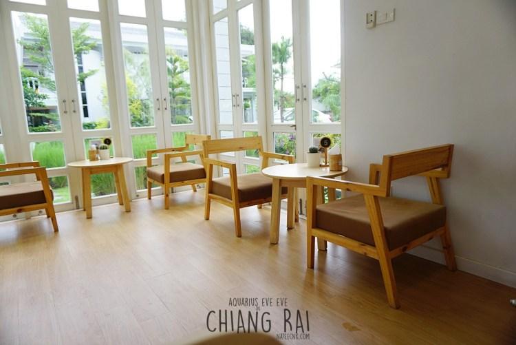 Eat Sleep Cafe & Bed   Chiang Rai