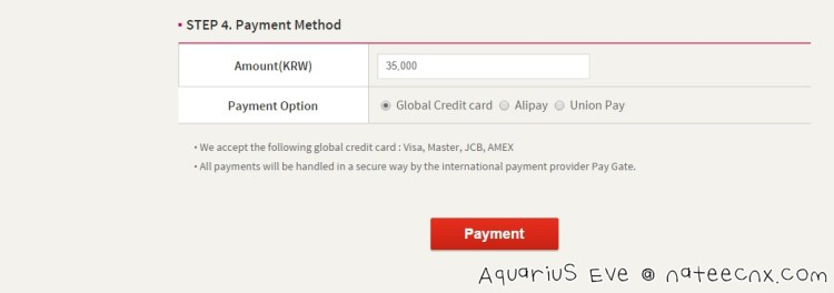 How to Buy and Register Korea EG Sim Card