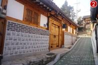 북촌한옥마을 | Bukchon Hanok Village No.2