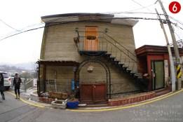 북촌한옥마을   Bukchon Hanok Village No.6
