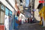 이화동 벽화마을 | Ihwa-dong Mural Village No.13