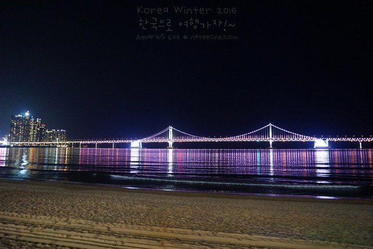 광안대교 | Gwangan Bridge