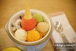 Jaiyen Shabu | Jaiyen Cafe (Siam Paragon)