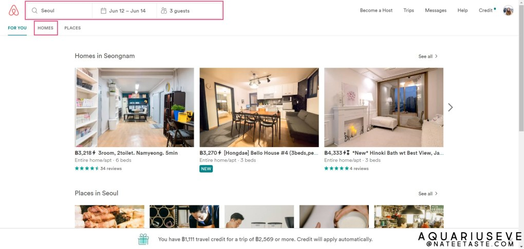 how to Airbnb 6