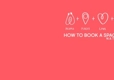 [How to] วิธีจองที่พักง่ายๆ กับ Airbnb | How to Book a Space on Airbnb