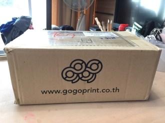 นามบัตรสั่งจาก www.gogoprint.co.th