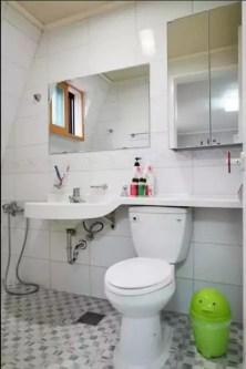 Review Airbnb Hongdae 2-04