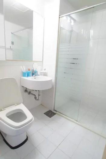 Review Airbnb Busan 4-04