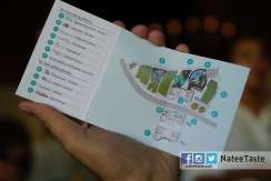 The SIS Hotel Map