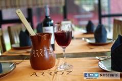 Arroz - Spanish rice house 09