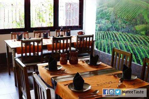 Arroz - Spanish rice house 37
