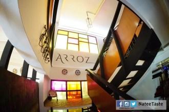Arroz - Spanish rice house 48