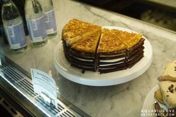 Itaewon, on ne sait jamais cake