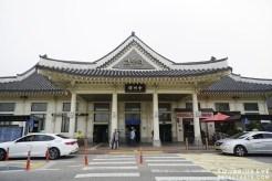 Let's go to Jeonju - KTX Arrive at Jeonju Station