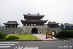 Jeonju Pungnammun Gate