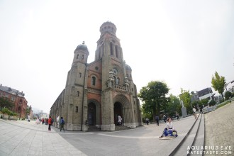 Jeondong Catholic Cathedral