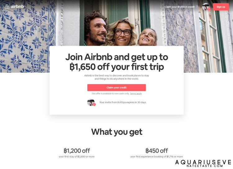 how to Airbnb 1