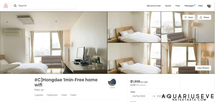 how to Airbnb 9