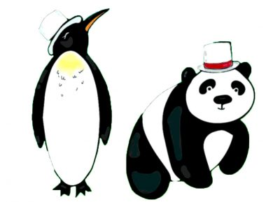 Panda and penguin SEO