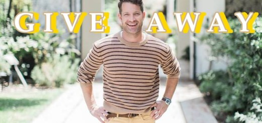 Nate Berkus Instagram Competition