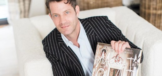 Nate Berkus December Reading