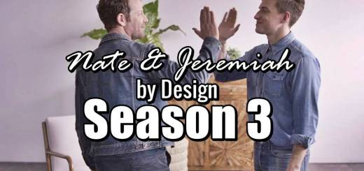 Tlc Nate And Jeremiah By Design Archives Nate And Jeremiah Design