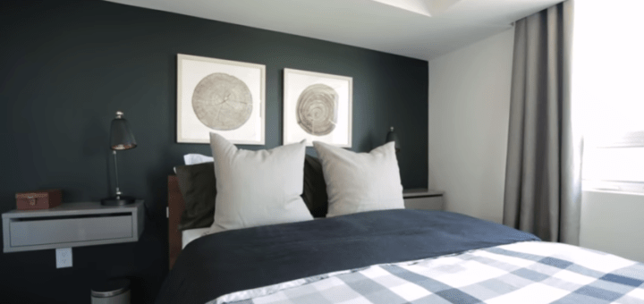 Small Apartment Bedroom Makeover in Budget - Small Bedroom Ideas