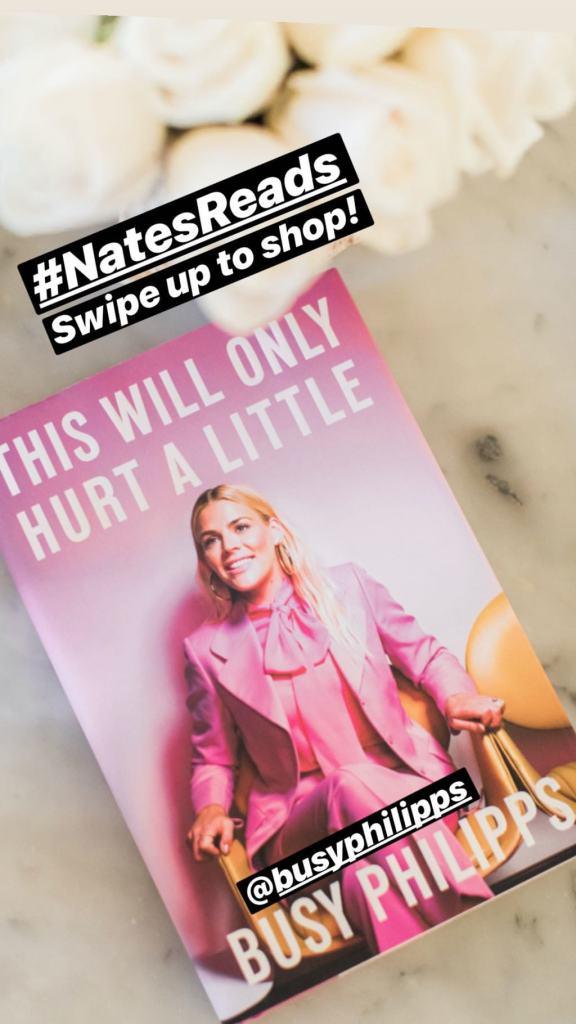 2019 February Books Nate Berkus