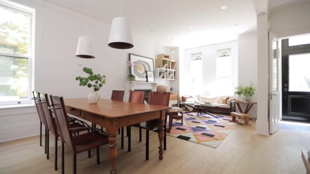Mid Century Modern Furniture Living Room