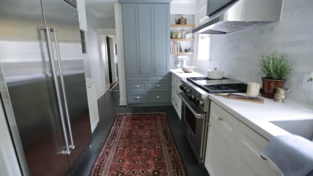 Kitchen Decor Pantry