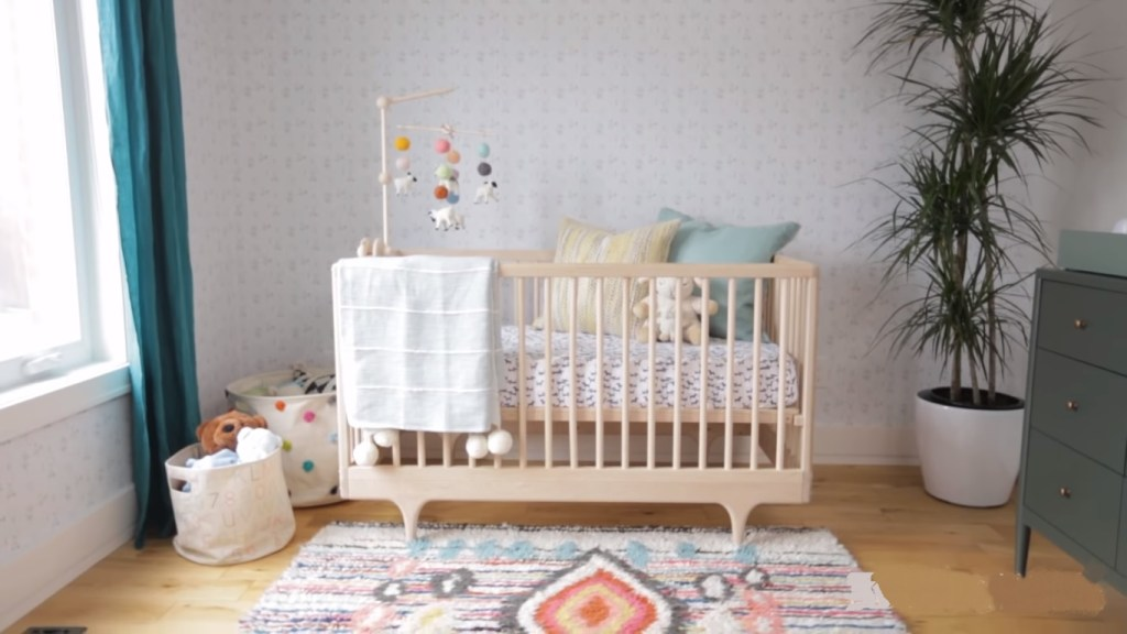 Baby Boy Nursery ideas