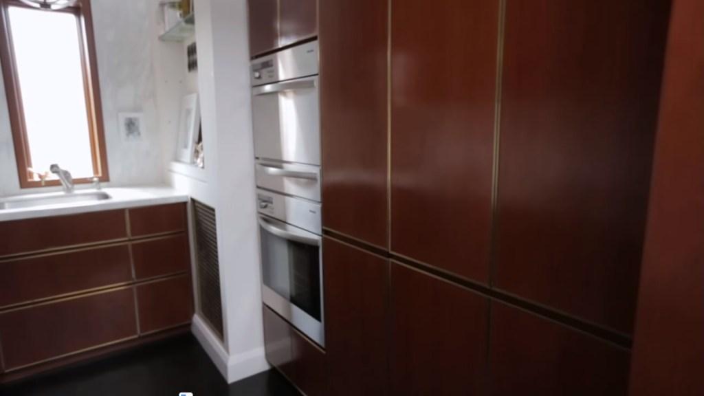 Luxury Kitchen Design Pantry