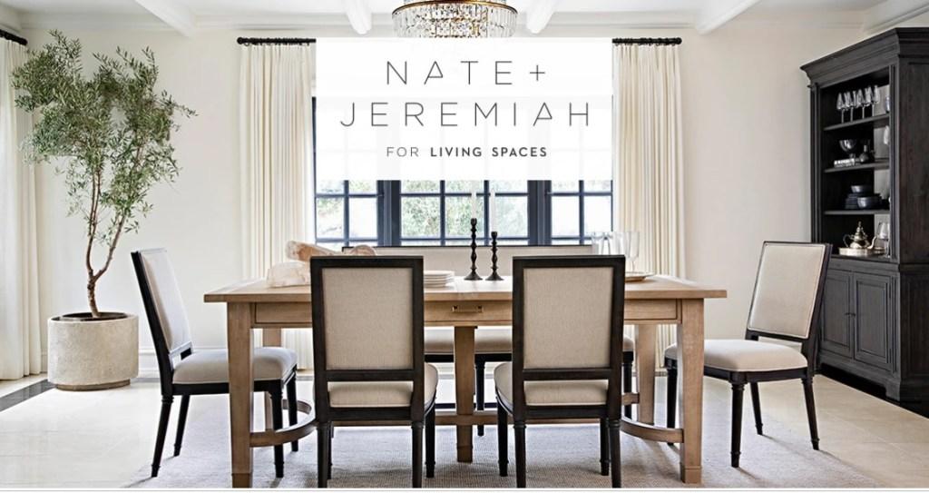 Nate Berkus and Jeremiah Brent Living Spaces
