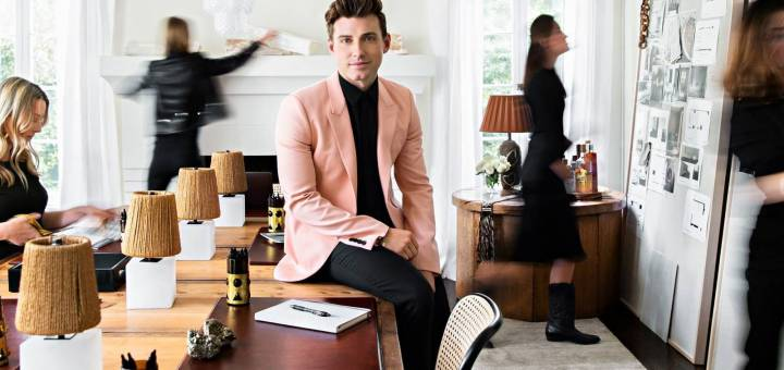 Jeremiah Brent LA Office