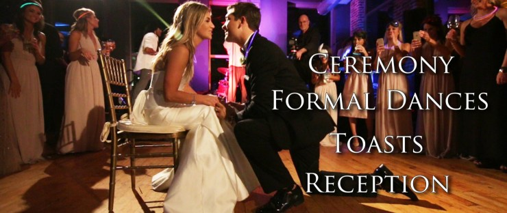 Wedding Video Package Two