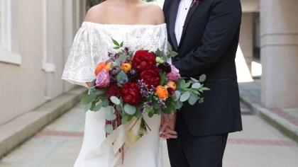 Wedding Video Greenville Julianne
