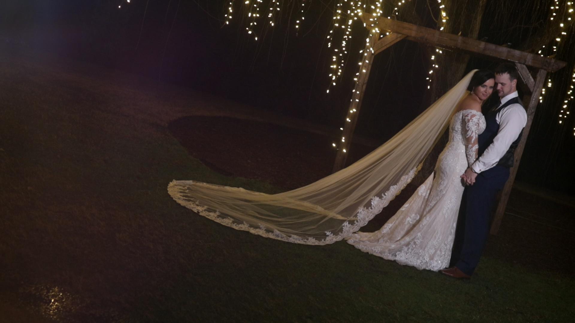 Wedding Video Aurora Farms